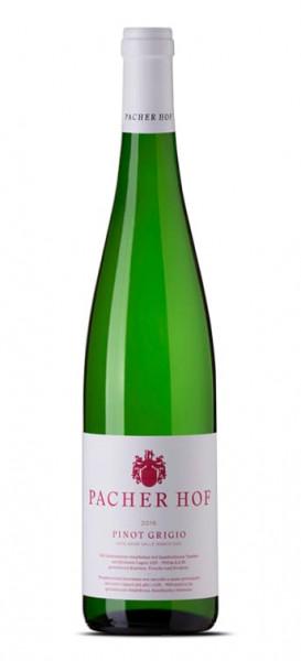 Pacherhof Pinot Grigio DOC