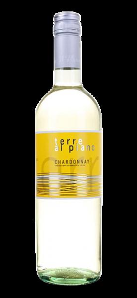 Terre al Piano Chardonnay del Veneto IGT DV 1.0l 2019