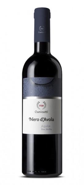 Canicatti Nero d'Avola DOC Aquilae