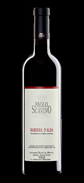 Paolo Scavino Barbera d'Alba DOC