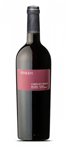 Tramin Cabernet Franc DOC Finken 2016