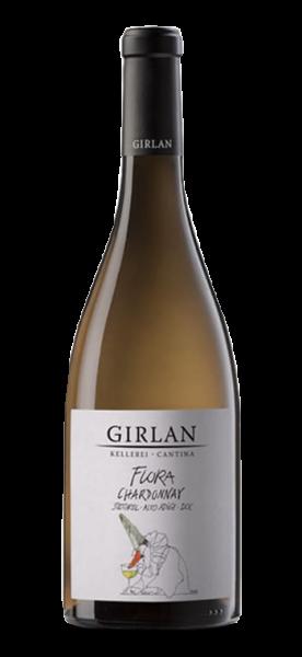 Girlan Chardonnay DOC Flora 2018