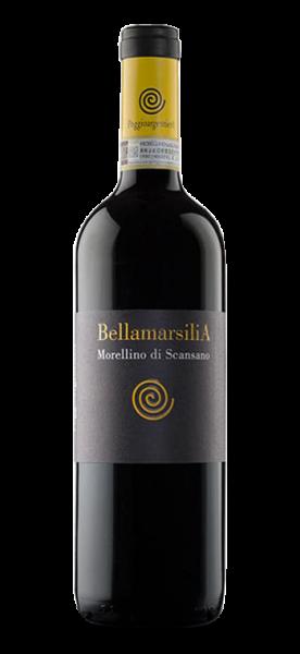 Poggio Argentiera Morellino di Scansano DOCG Bellamarsilia 2019