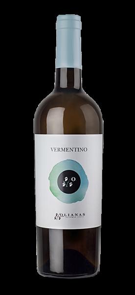 Olianas Vermentino di Sardegna DOC