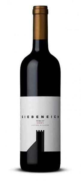 Schreckbichl Merlot Riserva DOC Siebeneich 0,375l 2017