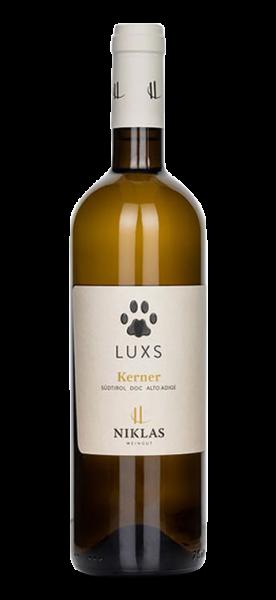 Niklaserhof Kerner DOC Luxs 2019
