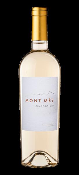 Castelfeder Pinot Grigio IGT Mont Mes