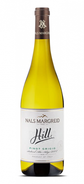 Nals Margreid Pinot Grigio DOC Hill 2020