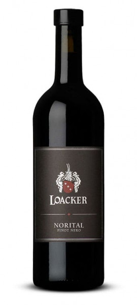 Loacker Blauburgunder IGT Norital 2014 BIO