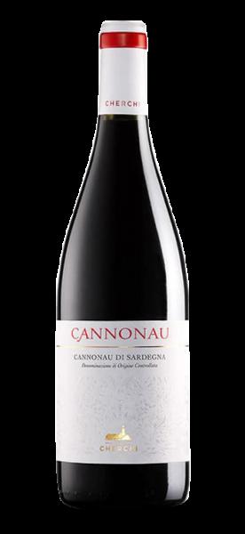 Cherchi Cannonau di Sardegna DOC 2015
