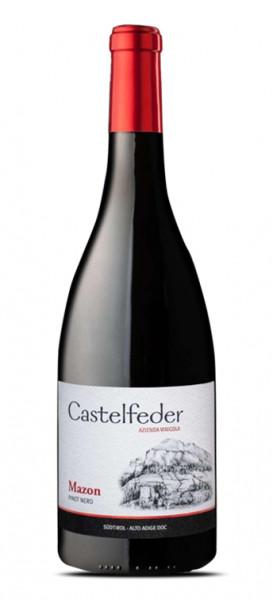 Castelfeder Blauburgunder DOC Mazon