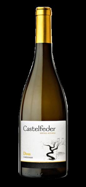 Castelfeder Chardonnay DOC Doss 2020