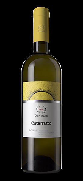 Canicatti Cataratto IGP Aquilae