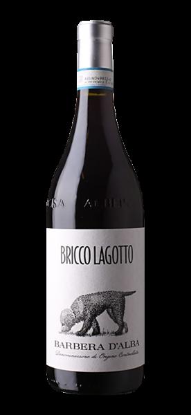Bricco Lagotto Barbera d'Alba DOC