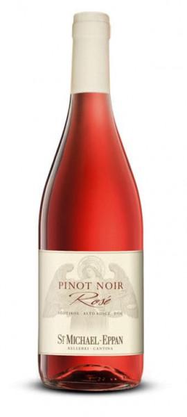 St. Michael-Eppan Pinot Noir Rosé DOC 2020