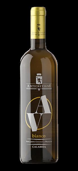 Antiche Vigne Av Bianco IGP