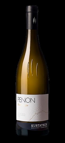 Kellerei Kurtatsch Pinot Grigio DOC Penon