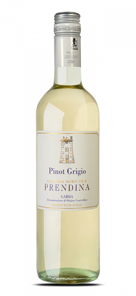 La Prendina Pinot Grigio DOC Garda DV