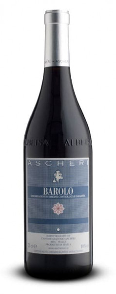 Ascheri Barolo DOCG Blue Label 2017