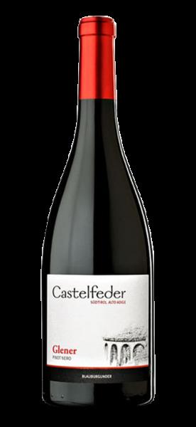 Castelfeder Blauburgunder DOC Glener 2018