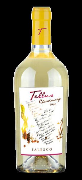 Falesco Chardonnay Tellus IGP 2018