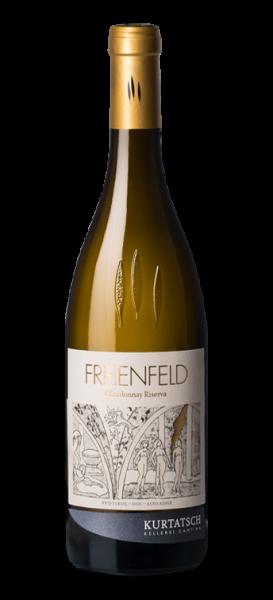 Kellerei Kurtatsch Chardonnay Riserva DOC Freienfeld