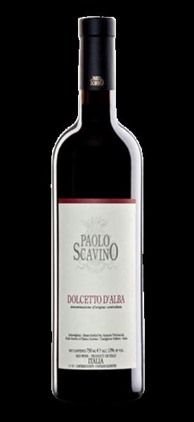 Paolo Scavino Dolcetto d'Alba DOC 2018