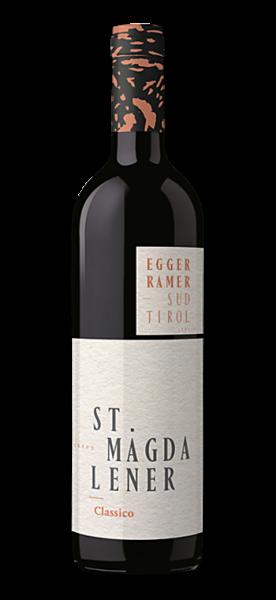 Egger Ramer St. Magdalener DOC