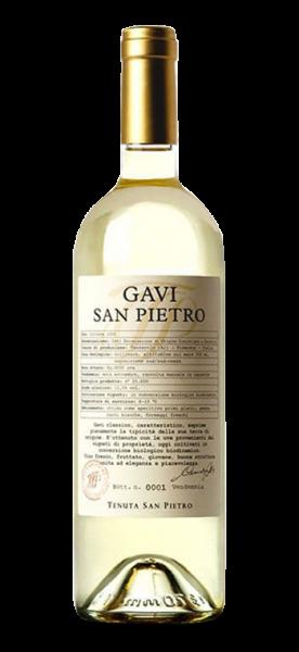 San Pietro Gavi DOCG 2019 BIO