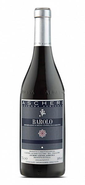Ascheri Barolo DOCG Blue Label