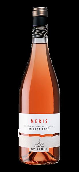 St. Pauls Merlot Rosé DOC Meris