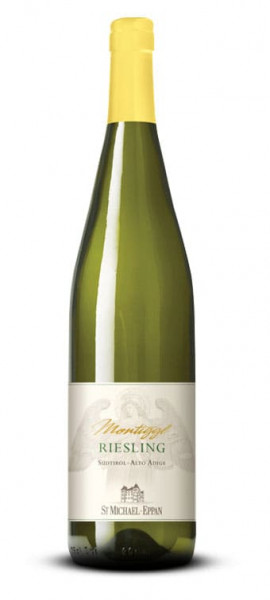 St. Michael-Eppan Riesling DOC Montiggl 2019