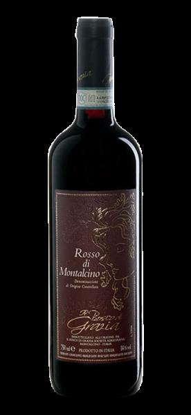 Il Bosco di Grazia Rosso di Montalcino DOC 2017