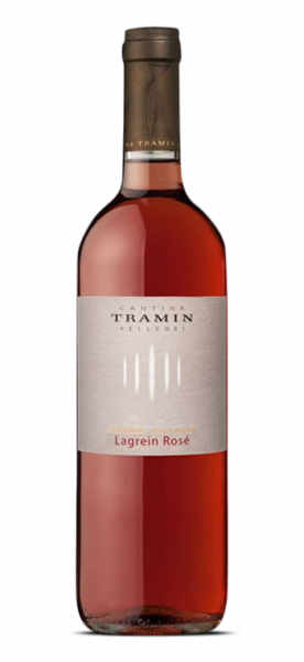 Tramin Lagrein Rosé DOC 2020