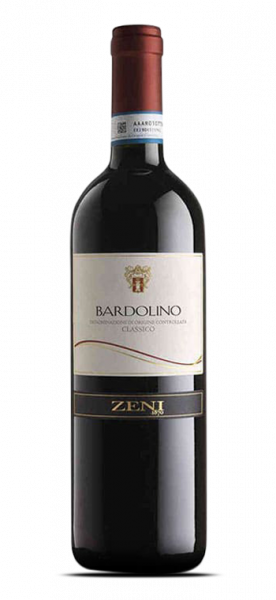 Zeni Bardolino Classico DOC DV
