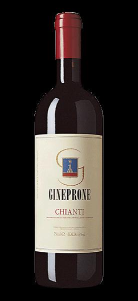 Col d'Orcia Chianti DOCG Gineprone 0.375l