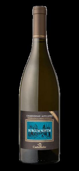 Castelfeder Chardonnay Riserva DOC Burgum Novum 2017
