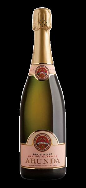 Arunda Brut Rosé DOC Magnum 1,5l