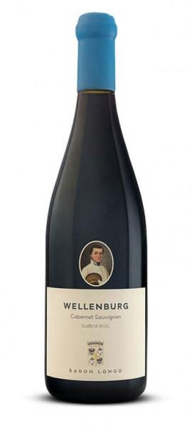 Baron Longo Cabernet Sauvignon Wellenburg