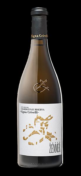 Peter Zemmer Chardonnay Riserva DOC Crivelli