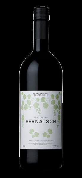 Schreckbichl Vernatsch Bordeauxflasche 1,0l 2020