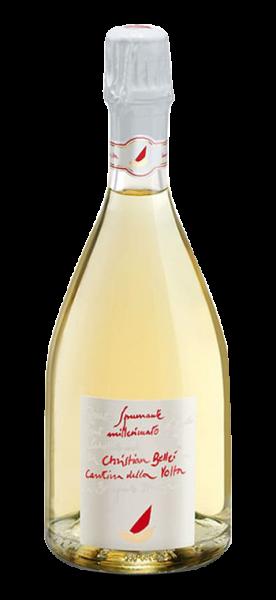 Cantina della Volta Christian Bellei Vino Spumante Bianco 2012