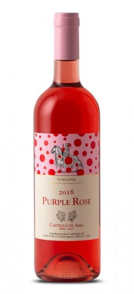 Castello di Ama Rosato Purple Rose IGT 2019