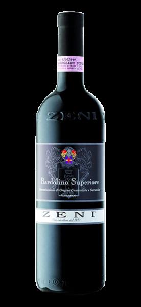 Zeni Bardolino Classico Superiore DOCG 2019