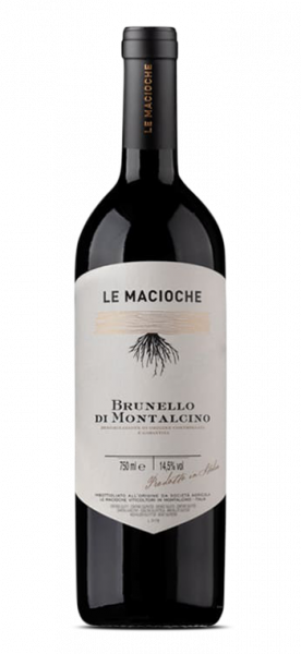 Le Macioche Brunello di Montalcino DOCG 2012