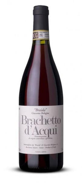 Braida Brachetto d'Acqui DOCG 2019