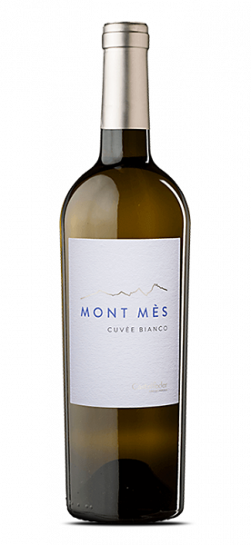 Castelfeder Cuvee Bianco IGT Mont Mes