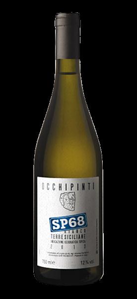 Arianna Occhipinti Sicilia SP 68 Bianco IGT