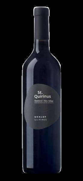 St.Quirinus Merlot DOC 2018 BIO