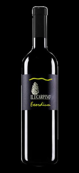 Il Carpino Friulano Exordium IGT La Selezione 2013